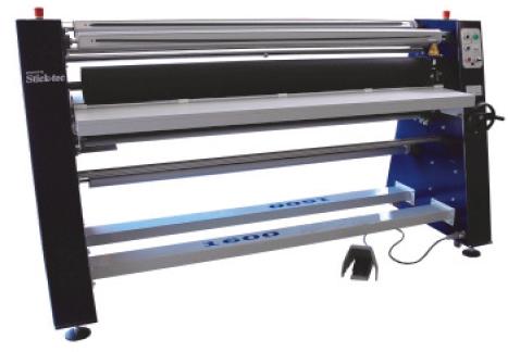 SLS1600 - Sticktec Lamination System